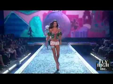 Offer Nissim,  I'm In Love - Victoria Secret Fashion Show.