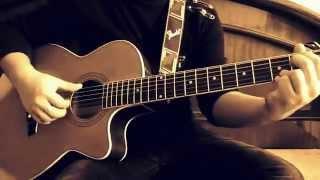 Vẫn Nhớ - guitar acoustic Giang Phở