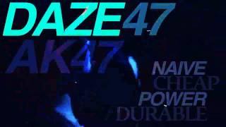 DAZE47 프로필티저 EP02