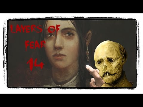 Layers of Fear #14 All for nothing [Full Version] - Let's Play [Facecam] [ENGLISH] |