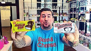 Marshmallow Cup Review: Mallo Cup VS Valomilk