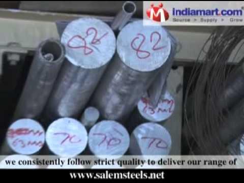 Salem Steel Industries, Mumbai