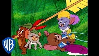Tom y Jerry en Latino | El guardia real y los mosqueratones ...
