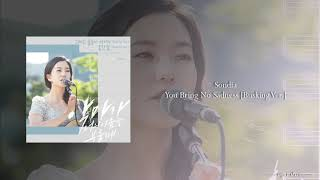 Cover images Sondia - You Bring No Sadness [Busking Ver.] (OST Part.9 When the Devil Calls Your Name)
