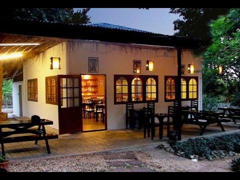 Thailand, Pattaya. Hillside Resort 3*