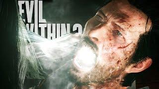 ГОРЯЧИЙ СЛОНИК - Evil Within 2 (обзор и полное прохождение на русском) #8