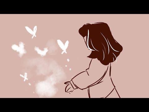 MY R ANIMATIC// (Connor Murphy/Dear Evan Hansen)