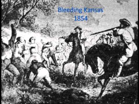 APUSH 1800-1900 Video Timeline