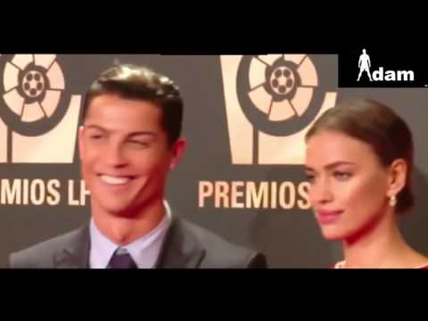 Cristiano Ronaldo and Irina Shayk - Without Me