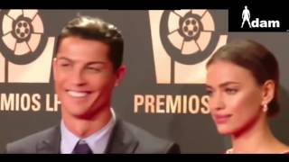 Cristiano Ronaldo and Irina Shayk - Without Me