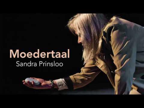 Moedertaal   Sandra Prinsloo