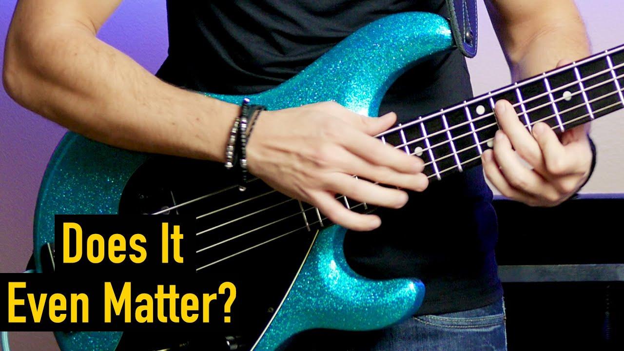 bass guitar string gauges youtube. Black Bedroom Furniture Sets. Home Design Ideas