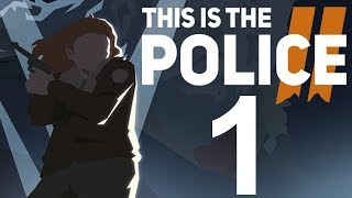 This is The Police  2 — Zaczynamy - Na żywo