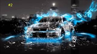 Extreme Drum and Bass/Dubstep Mix #2 2015 2017 Video