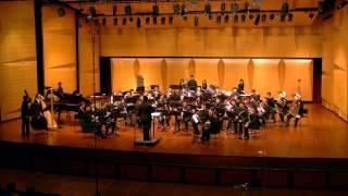 The Orchestra Collective - Commando March