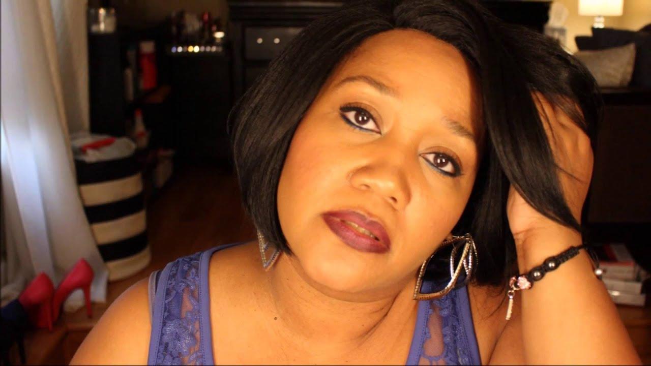 Hair Topic Wig Mega Lace 107 Youtube