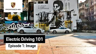 Porsche x VICE present Electric Driving 101: Image