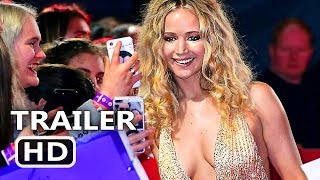 We Love Jennifer Lawrence (2018) RED SPАRROW Premiere HD