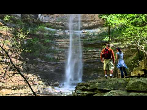 The Ozark Mountain Region of Arkansas: An Introduction