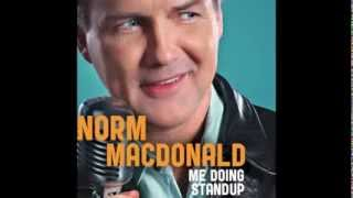 Norm Macdonald - Tiger Woods