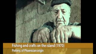 Fishing and crafts on the island, 1970 | LUX MALLORCA