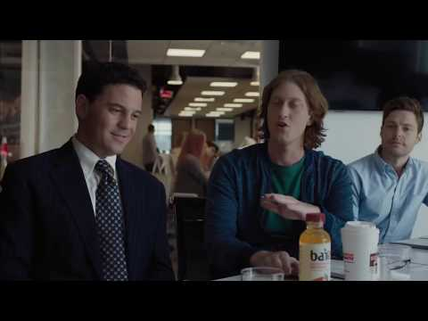 How To Be An Investment Banker In 4 Minutes (Finance-Themed Movie Clip Compilation)