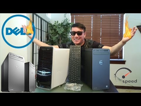Dell XPS 8930 Tower Special Silver Edition Desktop Computer Review | Is It  Worth $1600?