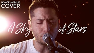 a sky full of stars coldplay boyce avenue acoustic cover on spotify apple
