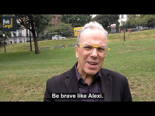 Be Brave Like Alexi Pappas