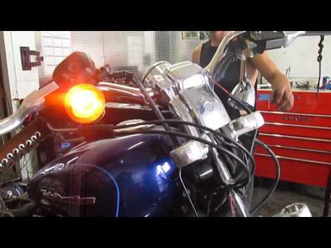 441061 - 2014 Harley Davidson Sportster 1200 Custom XL1200C