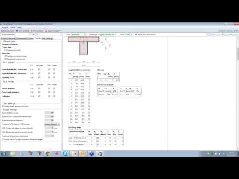 [FR] Webinaire Scia Concrete Section (2013-12-05)