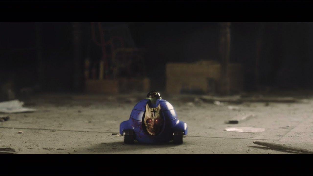 吉良吉影の 爆弾 シアーハートアタックが襲う 映画 ジョジョの奇妙