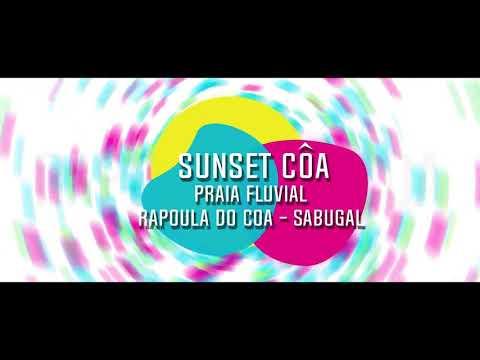 Rapoula do coa Sunset Coa Promo