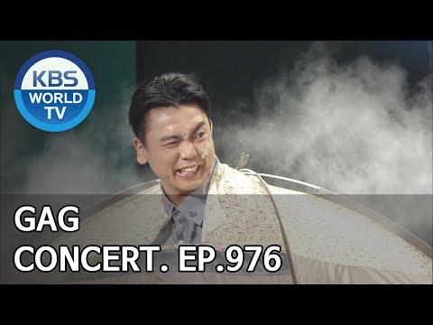 Gag Concert   개그콘서트