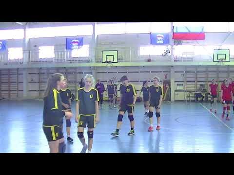 II этап (межрегиональный) Всероссийских соревнований. Девушки до 16 лет. Зона ЮФО и СКФО. 5-й день