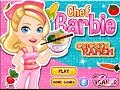 Barbie Games - Chicken Ramen - Barbie Cooking Games