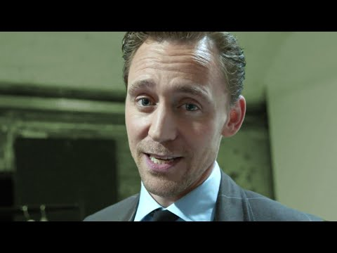 Tom Hiddleston On 'Kong: Skull Island,' His Relationship With Taylor Swift | TODAY clip