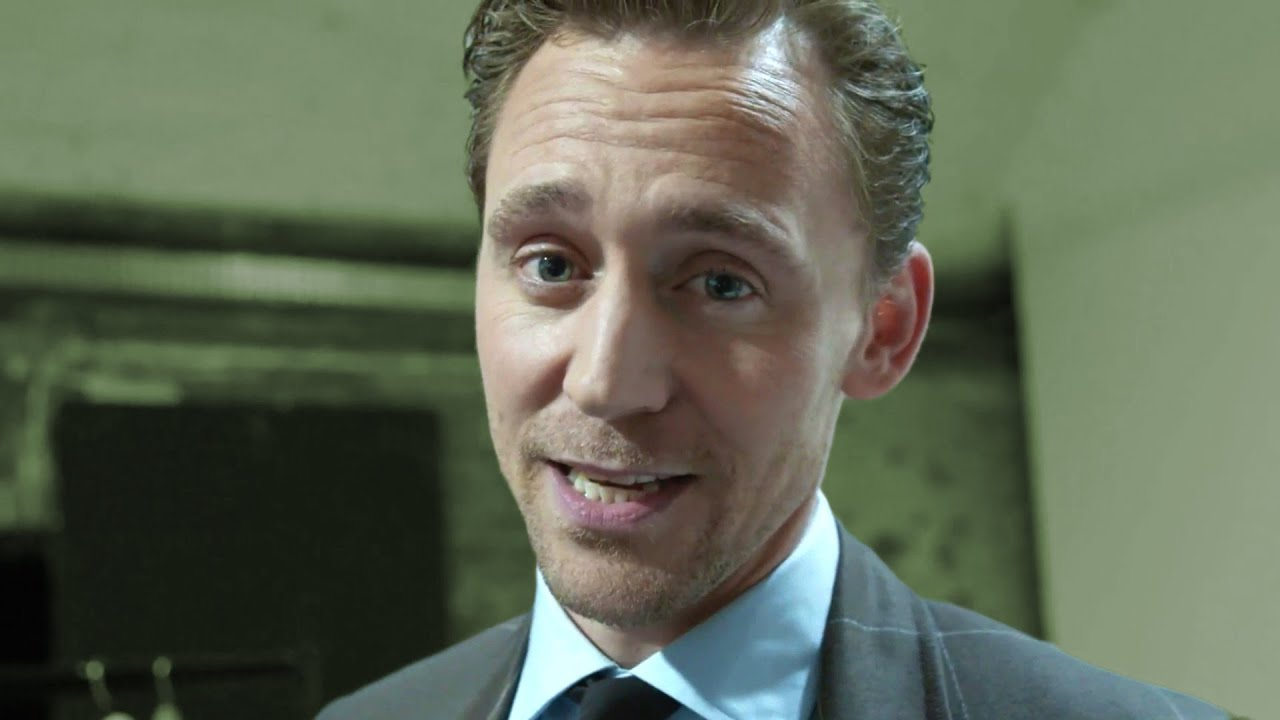 Tom Hiddleston Does Incredibly Accurate Accents And