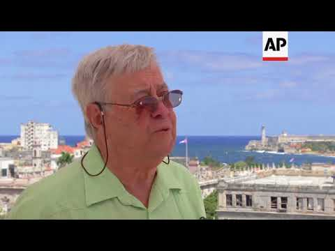 Analyst: New president takes office amid strained Cuba-US relations