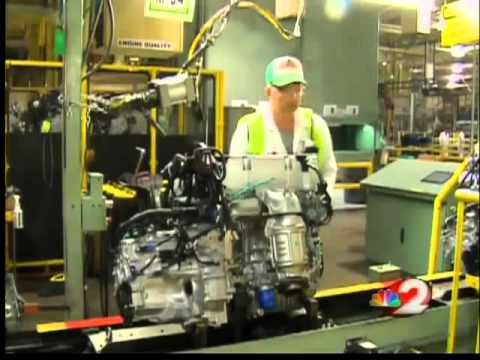 New transmission means new jobs at Honda plant