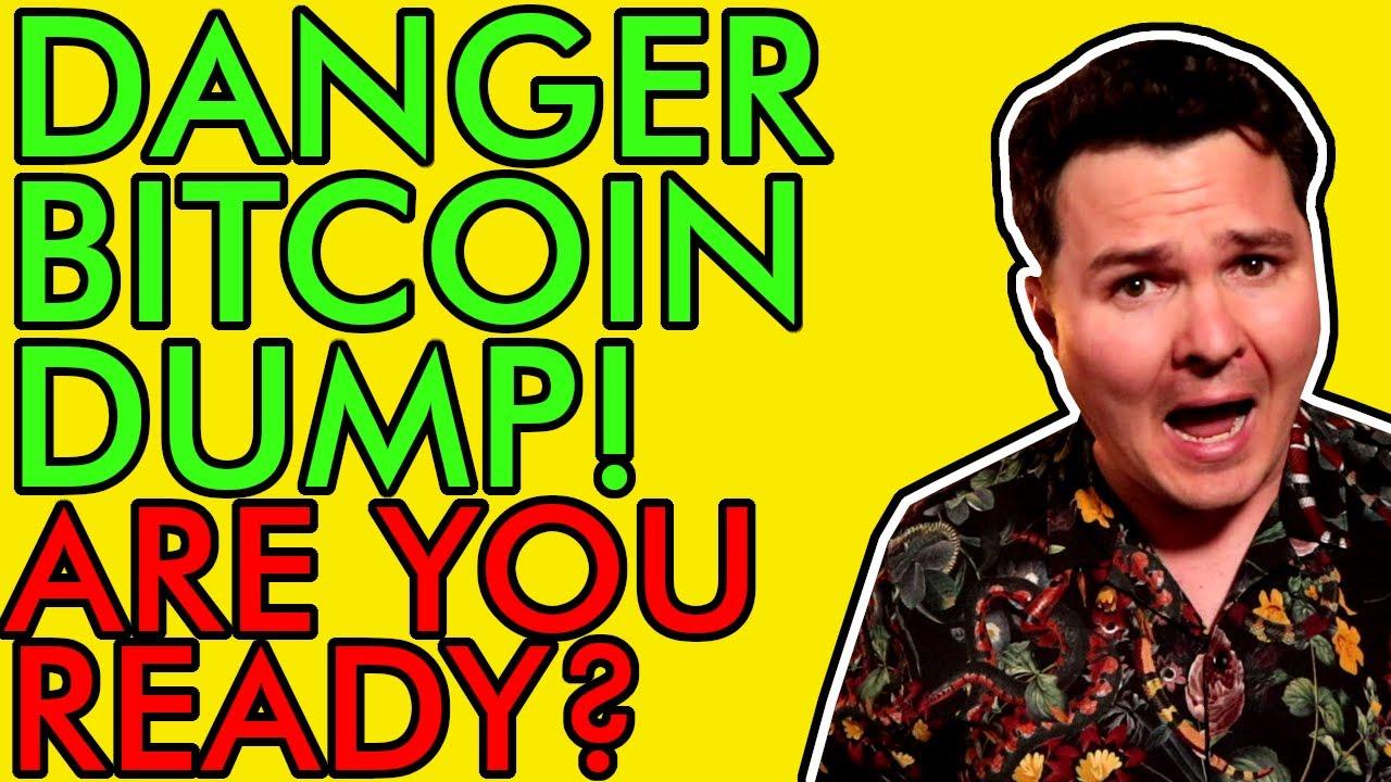 DANGER! BITCOIN DUMP SIGNAL!!! DON'T GET TRICKED! [Crypto Markets Still Super Bullish]