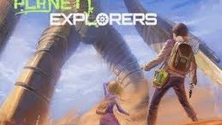 Прохождение Planet Explorers v0.75 - Часть 7