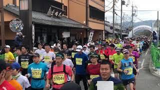 第38回 篠山ABCマラソン大会 〈未登録の部〉2018.3.4