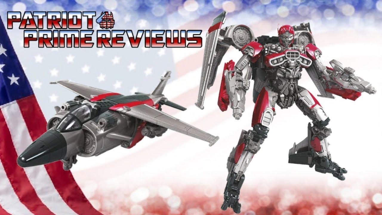 Patriot Prime Reviews Studio Series 59 Shatter