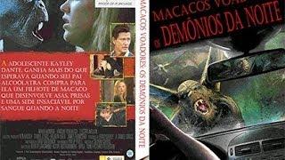 Macacos Voadores Os Demônios da Noite Filme Dublado