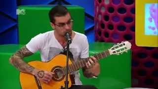 Esteban - Pianinho (Ao Vivo No Acesso MTV)
