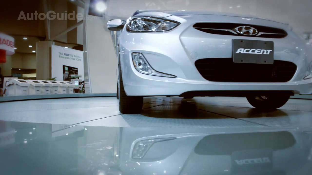 Hyundai Accent 2012mpg >> 2012 Hyundai Accent Gets Most Power Fuel Economy In Its
