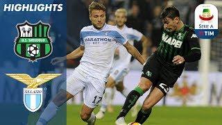 Sassuolo 1-1 Lazio | Lazio Held After Leading | Serie A