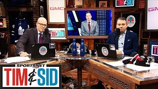 If Devils Don't Get Going How Long Until Taylor Hall Is Traded? | Tim and Sid