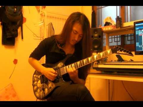 Heeduk Cha - EX.97[Kelly Simonz Cover]